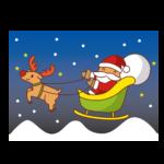 ルネス軽井沢でクリスマス宿泊