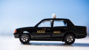 ルネス軽井沢でのタクシーの活用方法