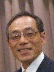 貸別荘ルネス軽井沢代表取締役 清水友比古