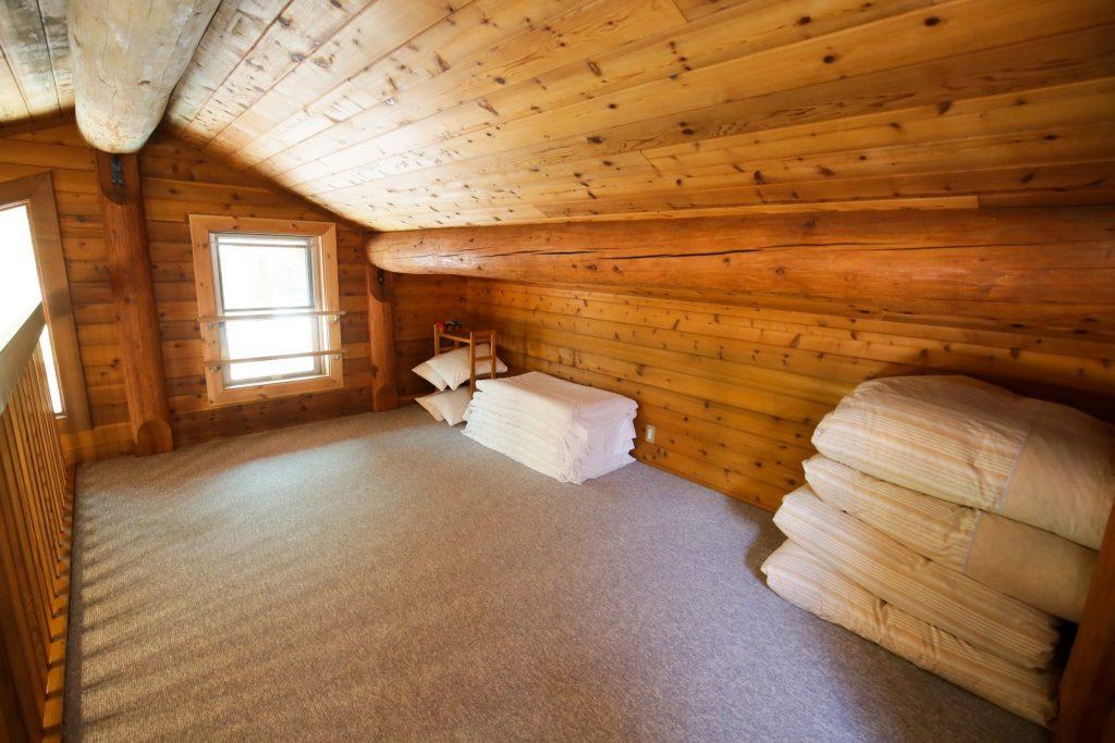 グレース2階寝室