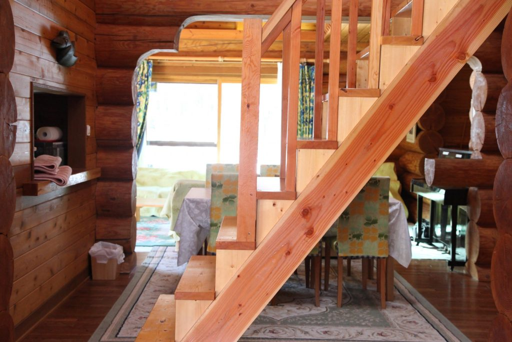 グレースの階段
