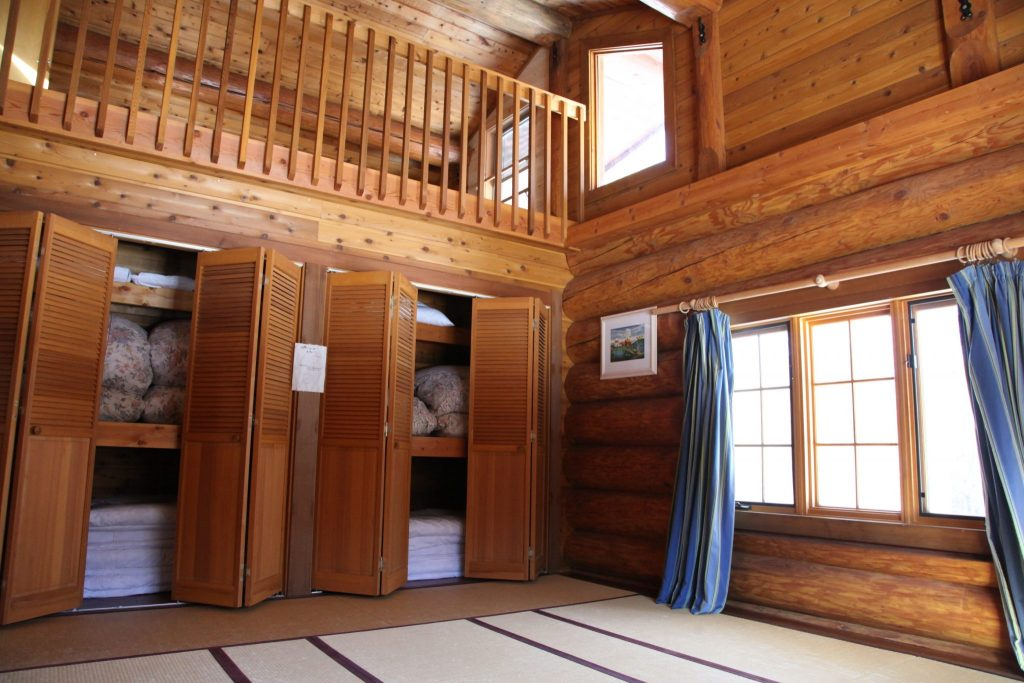 グレース1階の和寝室