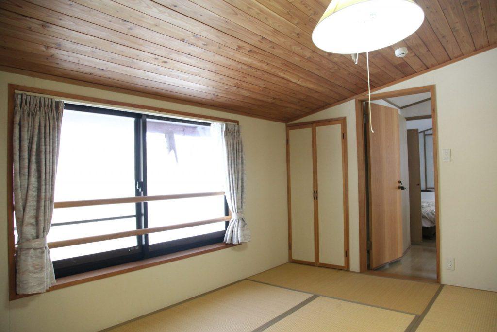 しおん虹の和寝室7.5帖